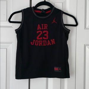 Kids Air Jordan Jersey